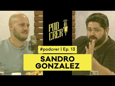 """Sandro Gonzalez: """"Milagres"""