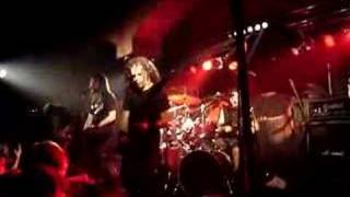 Rotting Christ - In Domine Sathana live @ CK Wiatrak Zabrze