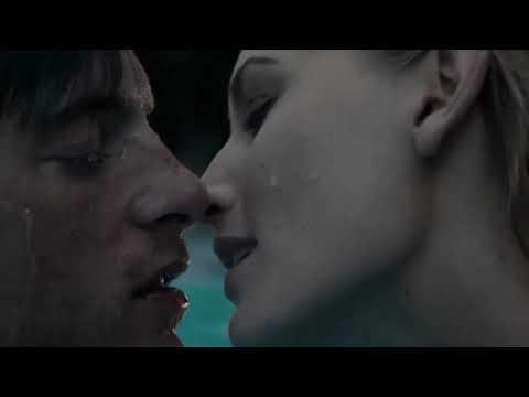 Смотреть клип Магамет Дзыбов И Анна Бершадская - Я С Тобою