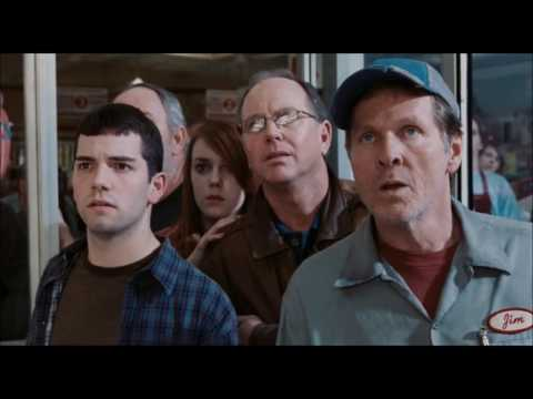 There is Something in The Mist - Wont Anyone See a Lady Home - 2007 Stephen King Movie  The Mist streaming vf