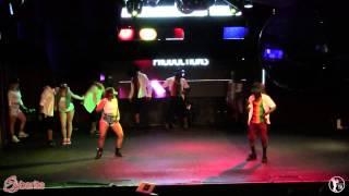 Dancehall show - Sybarite Showcase Choreographed by Blacka Di Danca