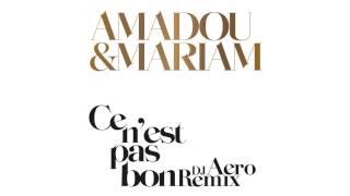 Amadou & Mariam - Ce N