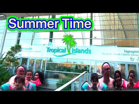 Part 1| Tropical