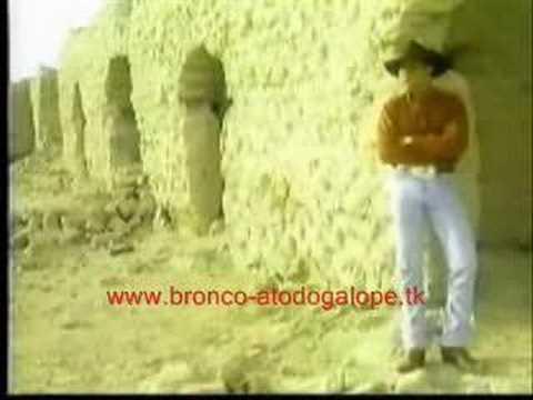 Bronco-Naila (El Gigante De América)