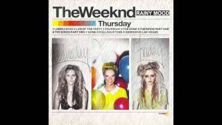 the weeknd lonely star rainy mood