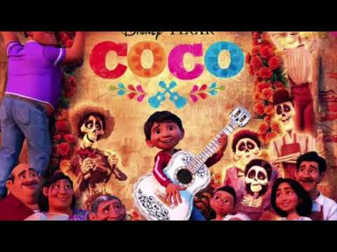 """Proud Corazón"" Karaoke/Instrumental from ""Coco"""