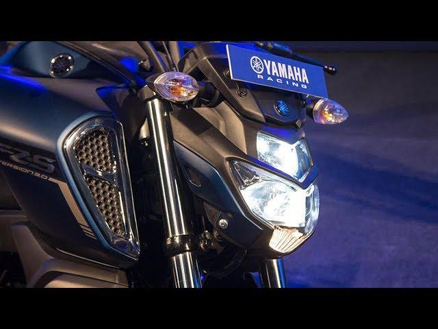 NUEVA YAMAHA FZ-S 2019! (V3.0) SONIDO del MOTOR y PRECIO!