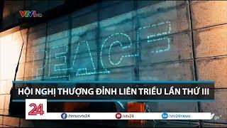 Tiêu điểm: Hội nghị thượng đỉnh liên Triều | VTV24