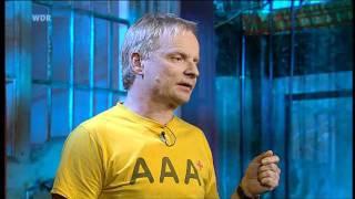 Uwe Steimle - Mitternachtsspitzen 02/2012