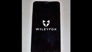 "Smartphone 5.5"", Quad-Core a 1.3 GHz, 16GB, Wileyfox Spark X"