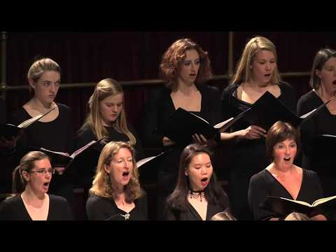 Hallelujah Chorus performed by the Royal Choral Society