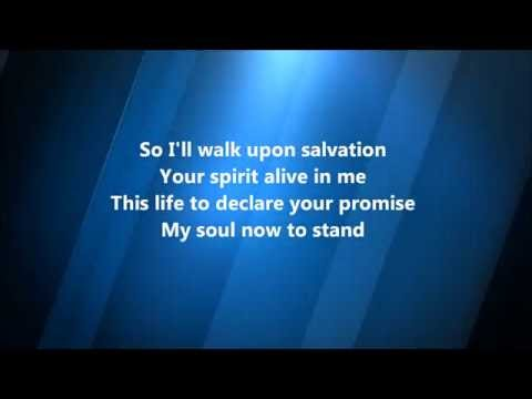 Hillsong Young & Free - The Stand (Lyrics)