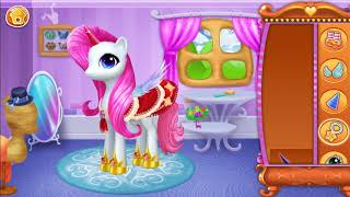 Coco Pony - My Dream Pet -Great Creative skills
