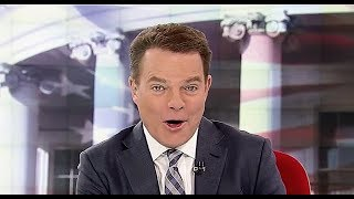 Fox News' Shep Smith Laughs At Trump's Libel Laws Threat: Word Salad Of Nothingness || Fox News