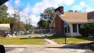 🔴 США Дом за 30 тысяч 🔴 ЖИЛЬЁ в Америке Mobile Home Florida  23.01.2013