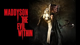 Maddyson обзор на The Evil Within (21+, not vine)
