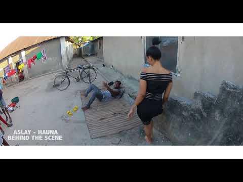 Aslay - Hauna Behind The Scene Part 3