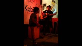 Kerispatih Kaulah segalanya Halim all face feat Rendy Cover Majene Sulbar