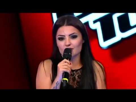 Duygu Kutlu 'Nerden Bileceksiniz' O Ses Türkiye 25 Ekim 2015