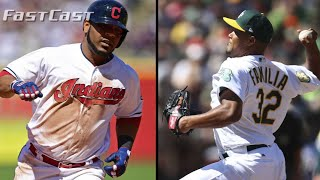 MLB.com FastCast: Edwin dealt, Familia signs - 12/13/18