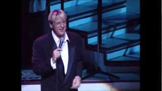 "JOE LONGTHORNE MBE  "" SAY IT WITH FLOWERS"""