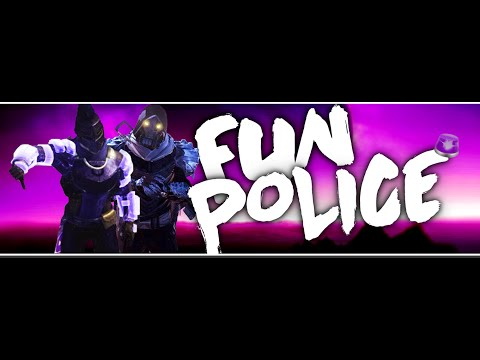 Destiny Fun Police - Double Self-Rez Shutdown