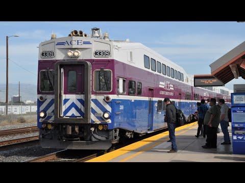 Commuter Trains Galore!