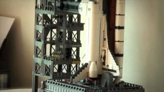 LEGO 10231 Launch Pad