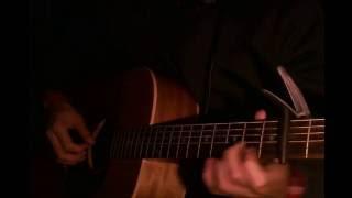 Hương Tràm -  Ngốc - Guitar Cover by Anh Nguyen