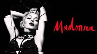 Madonna - Holy Water (Demo - Official Audio)