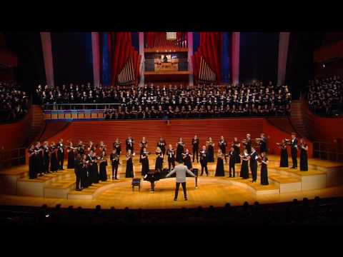 """When I Survey The Wondrous Cross"" 