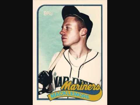 Macklemore-My Oh My(Lyrics)