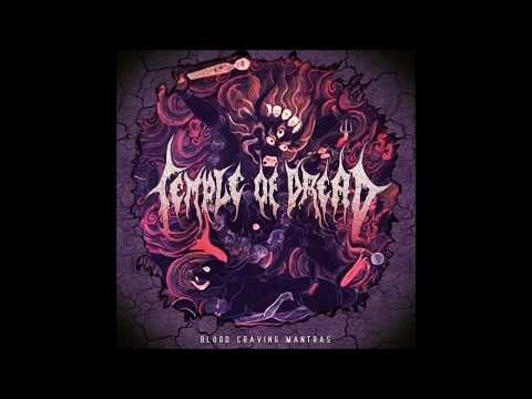 Temple of Dread • Now You Will Die (Single   2019)