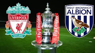 FA Cup 4th Round Draw Live | Redmen Reacts