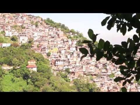 Eröffnung Tabalugahaus Rio de Janeiro März 2015