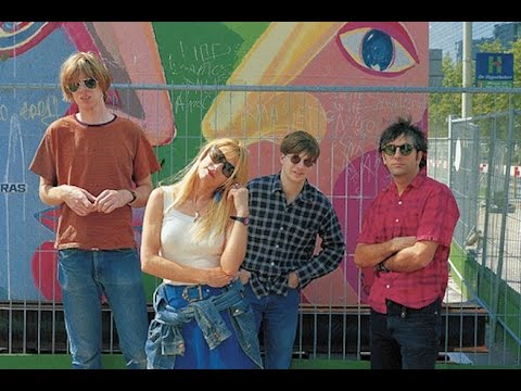 Silver Rockets/Kool Things /// 20 years of SONIC YOUTH