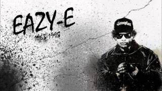 Eazy-E - Eazy Duz It [Dirty, HD] + Lyrics