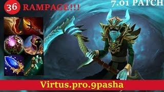 VP.9pasha Necrophos 34/3/16 Double RAMPAGE 7.01 Patch