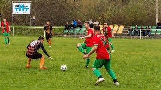Liga okręgowa: MKS Małkinia - Tygrys Huta Mińska