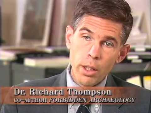 Tajemnicze pochodzenie człowieka The Mysterious Origins Of Man 1996 Lektor PL DVDRip 47min14sec