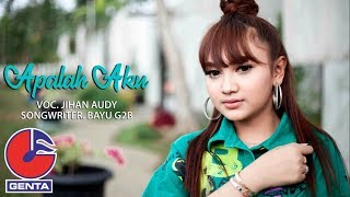 Jihan Audy - Apalah Aku (Official Music Video)