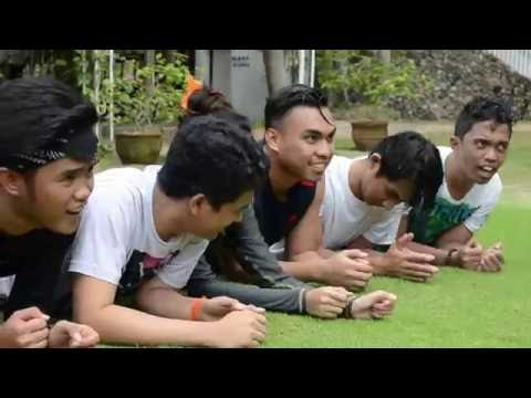 ACoES 7th Team Building (Pamantasan ng Cabuyao)