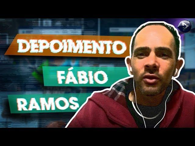 Depoimento Fábio Carlos Ramos - Crie Sites Premium