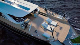 Perini Navi - Sailing Yachts