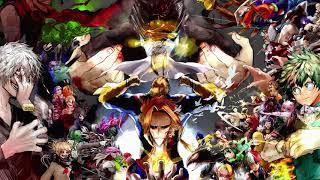 My Hero Academia Original Soundtrack / 12.Uh oh