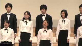 3rd STAGE 東外大混声合唱団コール・ソレイユ