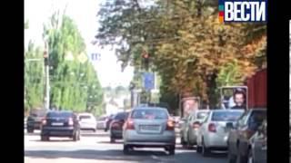 Как таксисты обманывают гостей столицы Украины