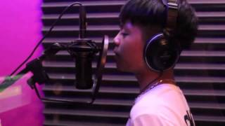 MomMom - Quang Anh hát mừng sinh nhật Mẹ