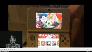 """Обзор реакция на распаковку посылки из """"Мир Nintendo"""" от DeadRo"""