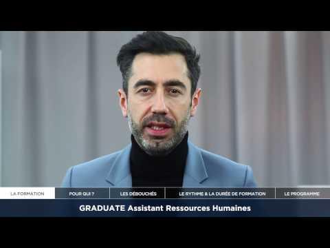 Graduate Assistant RH - COMNICIA